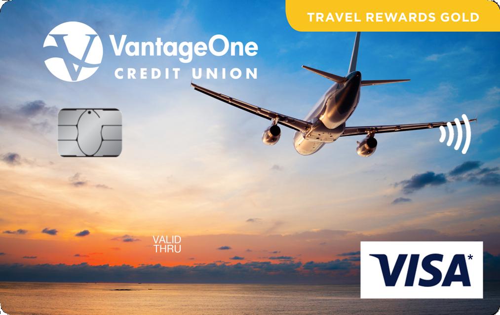 the on the go travel companion - Visa Travel Card